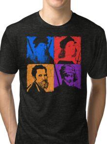 Renaissance Ninjas Tri-blend T-Shirt