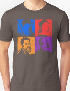 Renaissance Ninjas T-Shirt
