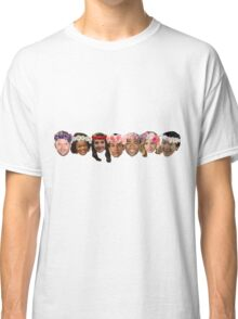 The Greendale Seven Classic T-Shirt