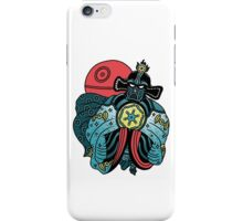 BIG TROUBLE IN LITTLE EMPIRE iPhone Case/Skin