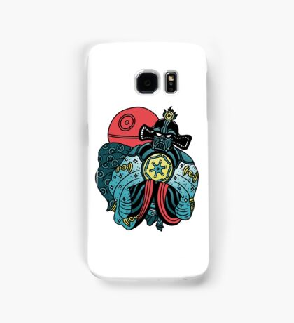 BIG TROUBLE IN LITTLE EMPIRE Samsung Galaxy Case/Skin