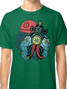 BIG TROUBLE IN LITTLE EMPIRE Classic T-Shirt