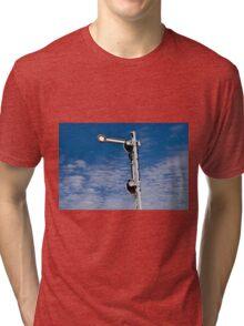 semaphor   Tri-blend T-Shirt