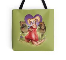Don'tcha Wanna Rev Up your Harley? Tote Bag