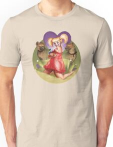 Don'tcha Wanna Rev Up your Harley? T-Shirt