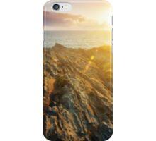 Atlantic Coast iPhone Case/Skin