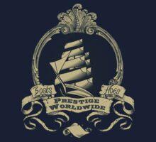 Prestige Worldwide One Piece - Long Sleeve