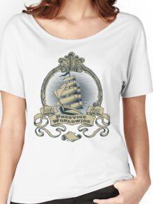 Prestige Worldwide Women's Relaxed Fit T-Shirt