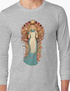 Curious and Curiouser Long Sleeve T-Shirt