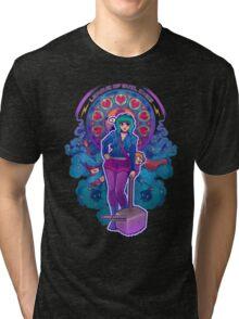The Exes Tri-blend T-Shirt