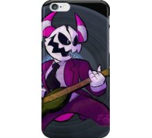 Gier on Lead iPhone Case/Skin