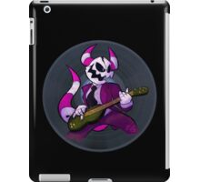 Gier on Lead iPad Case/Skin
