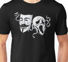 Tragedy & Anonymity Unisex T-Shirt