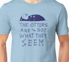 You Otter Know Unisex T-Shirt