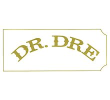 Dr. Dre by 95tilinfinity