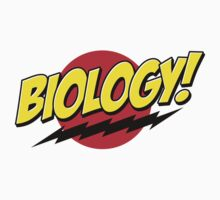Biology! Sticker by DWS-Store