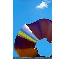 Dried apple  Photographic Print