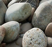 Beach rocks by tasadam
