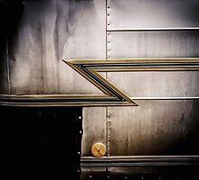 Zilver Ztreak by Steve Walser