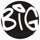 BIG BLAK DOT [-0-] by KISSmyBLAKarts