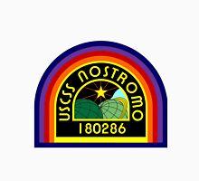 USS NOSTRAMO -ALIENS Unisex T-Shirt