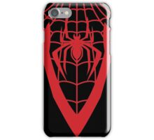 Miles (with Webbing) iPhone Case/Skin