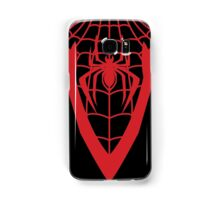 Miles (with Webbing) Samsung Galaxy Case/Skin