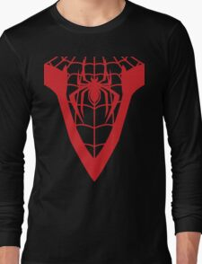 Miles (with Webbing) Long Sleeve T-Shirt