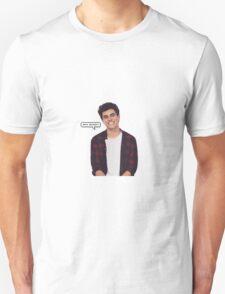 Jack Gilinsky T-Shirt