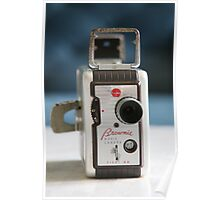 Brownie Movie Camera  Poster