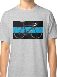 Bike Team Sky (Big - Highlight) Classic T-Shirt