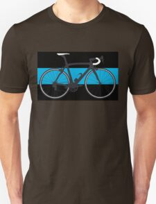 Bike Team Sky (Big - Highlight) T-Shirt