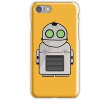 Clank T-Shirt iPhone Case/Skin