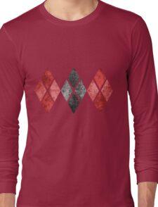 Harley Print Long Sleeve T-Shirt