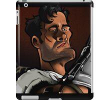 Groovy iPad Case/Skin