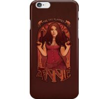 The Day Planner - Iphone Case iPhone Case/Skin