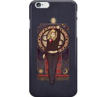 Who's Afraid of the Big...  - Iphone Case iPhone Case/Skin