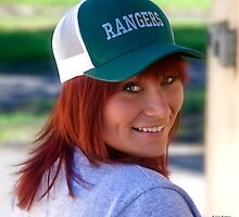 Croydon Rangers Merchandise Clothing - Hat/Cap by Kelly  Kooper
