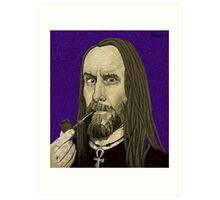 Vincent Van Goth Art Print