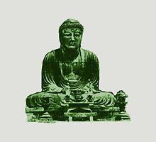 Green Buddha Unisex T-Shirt