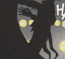 Batman- The Killing Joke Sticker