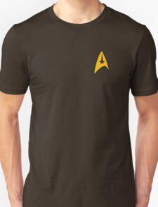 Star Trek Logo Design Unisex T-Shirt