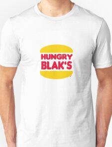 Hungry Blak's [-0-] Unisex T-Shirt