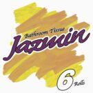 Jazmin Tissue by superiorgraphix