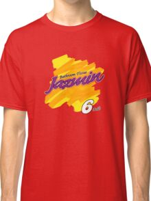 Jazmin Tissue Classic T-Shirt