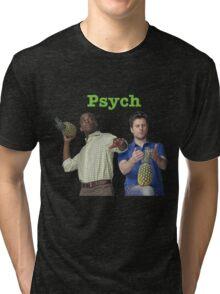 Shawn And Gus Tri-blend T-Shirt