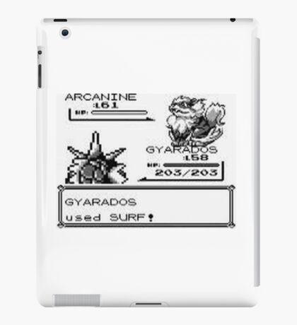 Pokemon! iPad Case/Skin