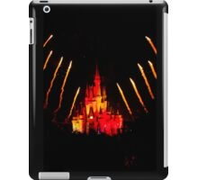 Magical Evening iPad Case/Skin