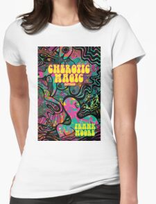 Cherotic Magic Womens Fitted T-Shirt