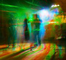 open air disco inferno indian style by arfabita